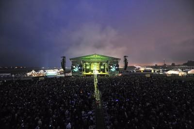 Rusza Open'er Festival