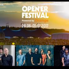 Open'er Festival 2017 – ważne informacje dla osób z niepełnosprawnościami